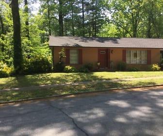 1142 Sylvan Boulevard, Hendersonville, NC