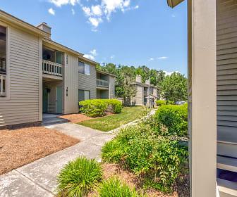 Cornerstone Apartments, Hunters Park, Rocky Mount, NC