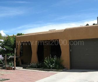 4920 Pershing Ave SE, Southeast Albuquerque, Albuquerque, NM