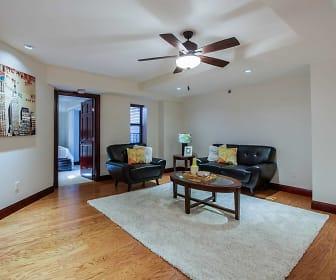 Living Room, Gallery 1014