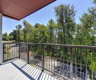Patio / Deck, Avaya Ridge