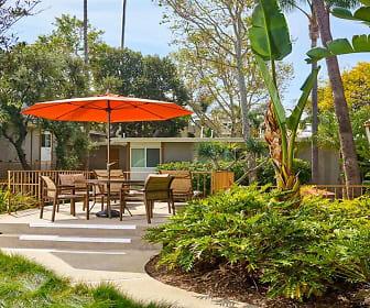 West Park Village, Emerson Community Charter School, Los Angeles, CA