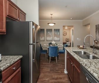 Montecito Pointe Apartments, Indian Springs, NV
