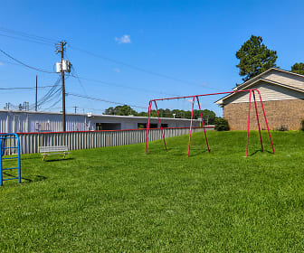 Playground, Ozark Estates