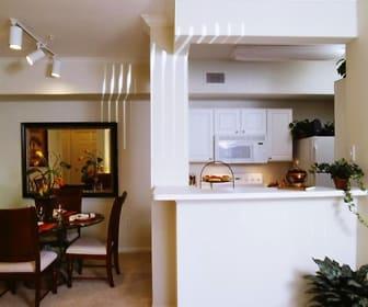 Kitchen, Broadwater