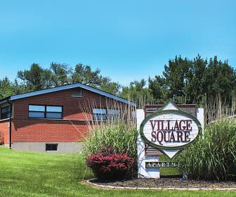 Village Square, Hazelwood, MO