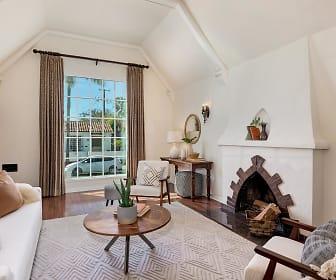 7709 Waring Avenue, Fairfax District, Los Angeles, CA