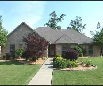 208 Country Club, Maumelle Middle School, Maumelle, AR