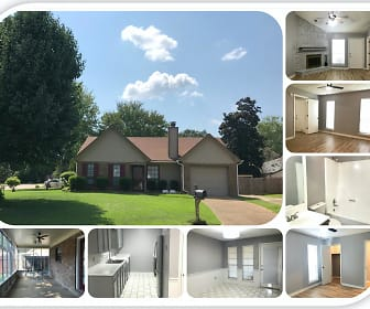 281 Chestnut Hill, Ridgeland, MS
