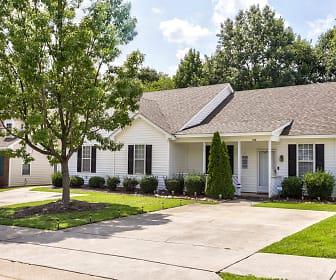 Gresham Hills, Miller Motte College  Raleigh, NC