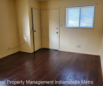 1719 N Somerset Ave, Near Westside, Indianapolis, IN