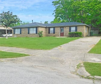 3105 Montwood Drive, Montgomery, AL