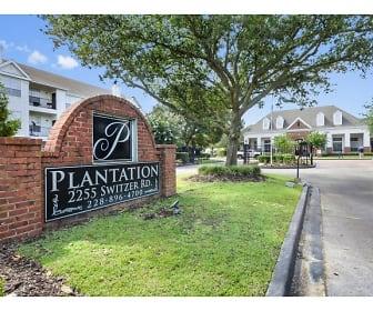 Plantation Apartment Homes, Gulfport, MS