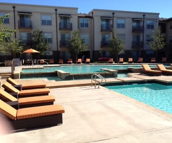 Pool, City North