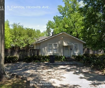 5115 Capitol Heights Ave, Old Goodwood, Baton Rouge, LA