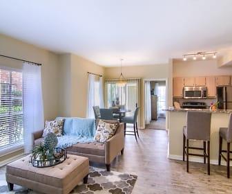 Living Room, The Lexington