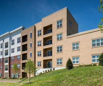 Vanguard Heights, Hickey College, MO