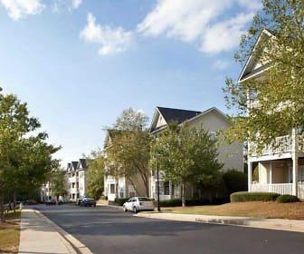 Keswick Village, Rockdale County High School, Conyers, GA