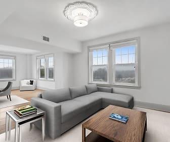 Living Room, The Senate
