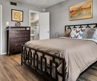 The Grand 1501 Apartments, College Station, TX