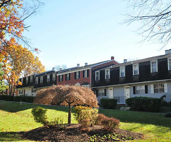 Walden Circle Townhouses, North American Trade Schools, MD