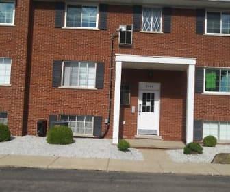 8260 Crestview #1, Northeast Warren, Warren, MI