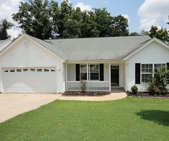 222 Waxberry Court, Valley Falls, SC