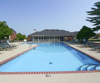 Pool, Remington Apartment Homes