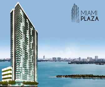Miami Plaza, Miami, FL