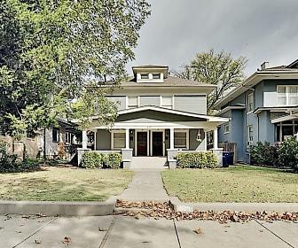 825 NW 17th Street B, Mesta Park, Oklahoma City, OK