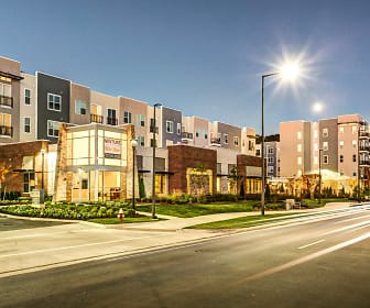 Venture Apartments iN Tech Center, Newport News, VA