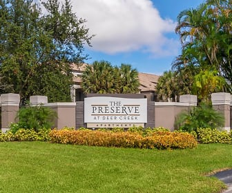 The Preserve at Deer Creek Apartments, Boca Pointe, FL