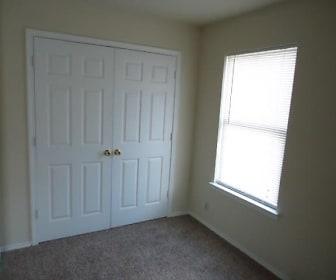 Bedroom, 3601 Pinebrook Dr