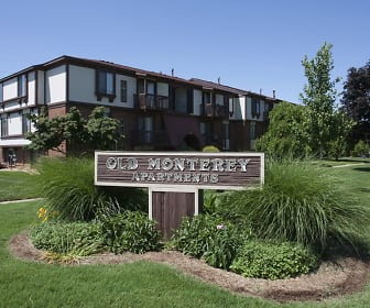 Old Monterey, Ozarks Technical Community College, MO