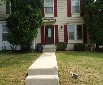 6405 Jonas Way, Johnnycake Elementary School, Baltimore, MD