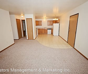 Terrace Pointe Apartments, Bismarck, ND