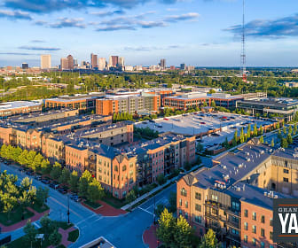 Apartments at the Yard: Dorchester West, 43209, OH