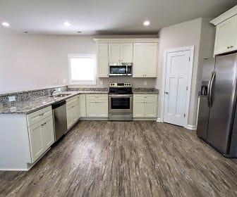 Kitchen, 2200 Engle Ave