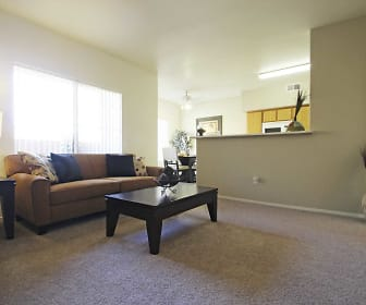 Living Room, Ventana Canyon