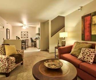 Living Room, Southfield