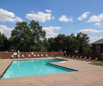 Pool, Renaissance At Carol Stream