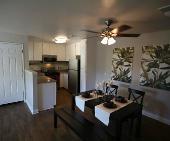 Woodmere Apartments, Chino, CA