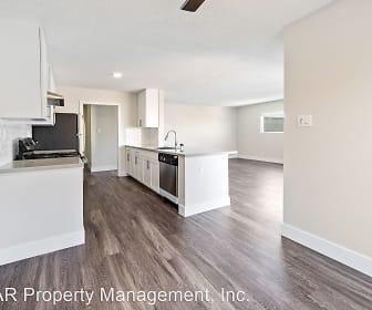 Kitchen, 430 Obispo Avenue