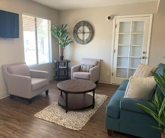 Living Room, Sun River Apartment Homes