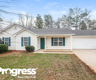 43 Thorn Thicket Way, 30153, GA