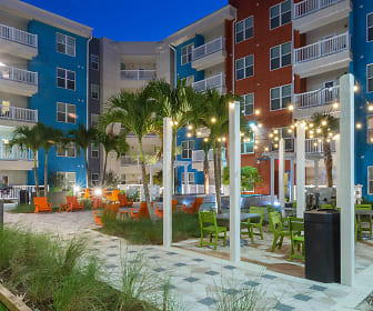 IQ Apartments - Per Bed Leases, University of South Florida, FL