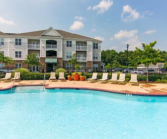 Tanglewood Lake Apartments, Pasquotank County High School, Elizabeth City, NC
