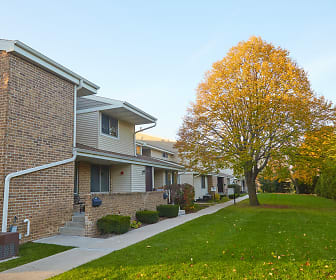 Stratford Village Townhomes, Bayside, WI