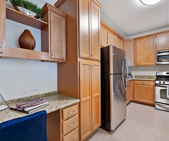 Kitchen, ReNew at Downers Grove