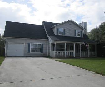 106 Laurelwood Drive, West Chatham, Garden City, GA
